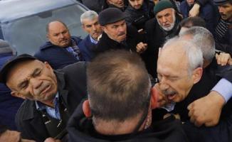 Kemal Kılıçdaroğlu'na Yumruk Atan Osman Sarıgün Serbest Bırakıldı!
