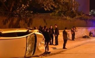 Konya'da Feci Kaza- Ölü ve Yaralı Var- Konya Son Dakika Haberleri