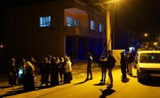 Korkunç Olay!  Uzun Namlulu Silahlarla Saldırı Düzenlendi