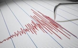 Malatya'da Son Dakika Deprem! AFAD Depremler Listesi! Kandilli Rasathanesi 9 Nisan Malatya Depremi