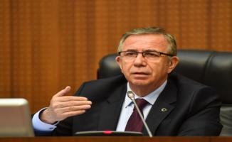 Mansur Yavaş'tan Flaş Açıklama: Tazminat 1 Ay Geç Ödenecek