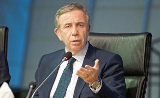 Mansur Yavaş'tan Yeni Hamle! EGO Genel Müdür Yardımcısını Görevden Aldı