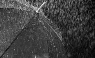 Meteoroloji Bir Uyarı Daha Yaptı: Kuvvetli Yağış