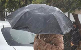 Meteoroloji'den Ankara İçin Önemli Uyarı