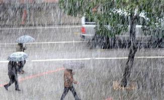 Meteoroloji'den Hava Durumu Uyarısı! Zirai Don, Sağanak Yağış ve Kar Geliyor