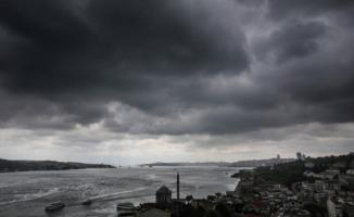 Meteoroloji'den Önemli Uyarı ! Kuğu Fırtınası Geliyor