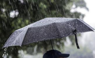 Meteoroloji'den Son Dakika Flaş Uyarı! Metrekareye 30 İle 60 Kilogram Arasında Yağış