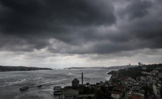 Meteoroloji'den Son Dakika... Kuğu Fırtınası Geliyor!