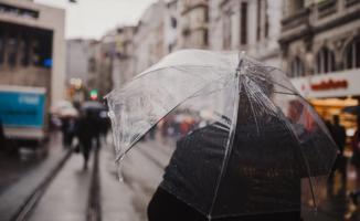 Meteoroloji'den Tüm Yurt İçin Flaş Açıklama