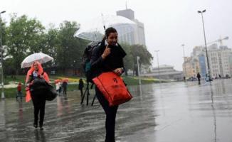 Meteoroloji'den Türkiye Geneli İçin Flaş Uyarı