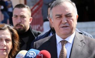 MHP'den Flaş İmamoğlu Açıklaması: Evinde Otursun Zübük Filmini Seyretsin