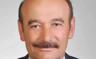 MHP'li Alaşehir MHP İlçe Başkanı Ali Apan Hayatını Kaybetti!