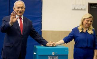 Netanyahu İsrail Seçimlerinin Kazananı Oldu!