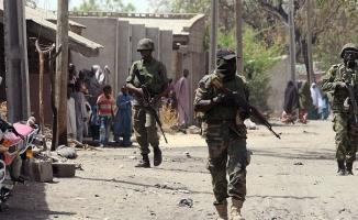 Nijerya'da Etnik Çatışma! 22 Ölü, 10 Yaralı