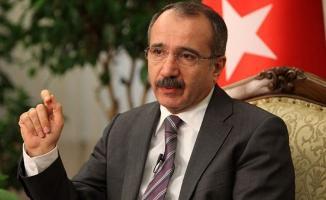 Ömer Dinçer, Davutoğlu'nun Partisine Katılacak Mı? Ömer Dinçer'den Siyaset Açıklaması