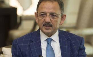 Özhaseki'den 31 Mart Yerel Seçimlerine Yönelik Flaş Açıklama