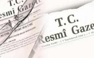Resmi Gazete'de Yayımlandı: 3 Bakan Yardımcısı Atandı