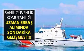 Sahil Güvenlik Komutanlığı Uzman Erbaş Alımında Son Dakika Gelişmesi- Sahil Güvenlik Komutanlığı Uzman Erbaş Alımı 2019
