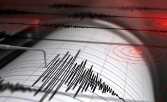 Son Dakika! Sakarya'da Akyazı'da Deprem Oldu
