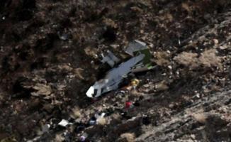 Son Dakika... ABD'de Uçak Düştü! 6 Kişi Öldü