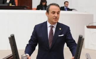 Son Dakika... AK Parti İzmir İl Başkanı Aydın Şengül İstifa Etti!