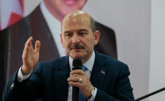 Son Dakika! CHP İçişleri Bakanı Soylu Hakkında Suç Duyurusunda Bulunacak