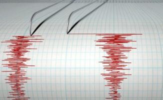 Son Dakika Elazığ'da Deprem! AFAD Son Depremler! Kandilli Rasathanesi 16 Nisan Son Depremler Listesi