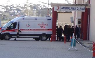 Son Dakika... Hakkari'de PKK Saldırı Düzenledi! 2 Asker Yaralandı