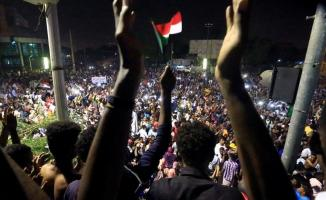 Sudan'da Darbe Girişimi İle İlgili Flaş Gelişme! Cumhurbaşkanı Ömer El-Beşir...