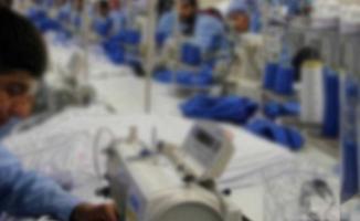Suriyeli İşçiler Haklarının İyileştirilmesi İçin 1 Mayıs'ta Sokağa İnecek