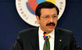 TOBB Başkanı Açıkladı: Ekonominin Lokomotifi Perakendedir