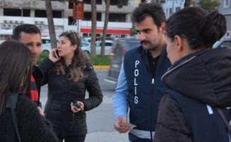 Türkiye Genelinde Büyük Uygulama ! 1452 Şahıs Yakalandı