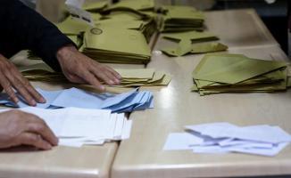 Yerel Seçimlere İlişkin Kritik Gelişme