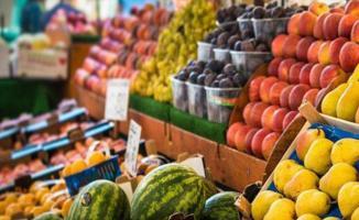 Yıl Sonu Enflasyon Tahmini Değişmedi! TCMB Enflasyon Raporunu Açıkladı! İşte Gıda ve Akaryakıt Fiyatı Tahmini