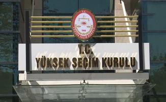 YSK AK Parti'nin Olağanüstü İtirazını Gündeme Aldı