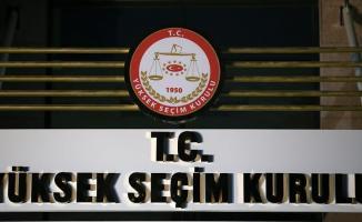 YSK'dan MHP'nin Iğdır İtirazına Ret