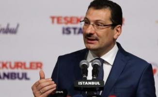 YSK'nın İstanbul Kararına AK Parti'den Tepki