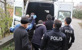 Zonguldak'ta Cinayet!..