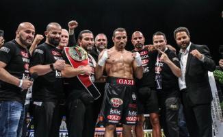Zonguldaklı Milli Sporcu Fırat Arslan 7. Kez Dünya Şampiyonu Oldu