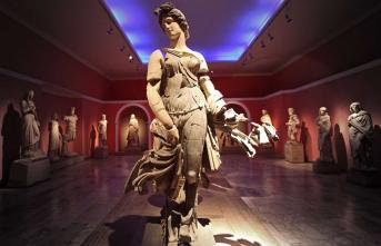 18 Mayıs Müzeler Günü kapsamında yarın tüm müzeler ziyaretçilerine ücretsiz olacak...