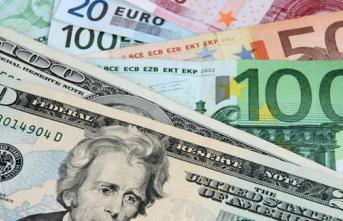 20 Mayıs dolar haftaya nasıl başladı? Son dakika canlı dolar - euro kuru ve döviz piyasalarının son durumu!