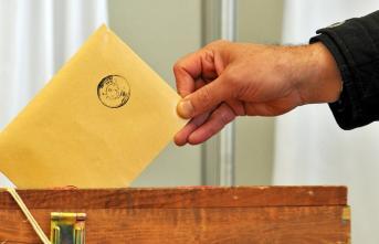 23 Haziran'da yarışacak kesin aday listesi belli oldu! Seçim takvimi nasıl işleyecek?