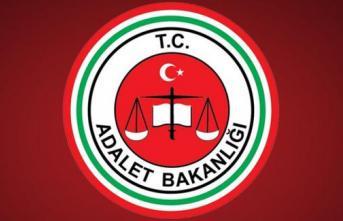 Adalet Bakanlığı Ceza ve Tevkifevleri Genel Müdürlüğü'ne personel atamasında değişiklik yapıldı
