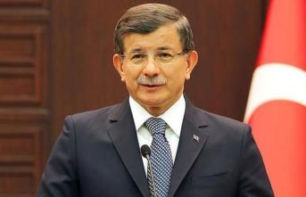 AK Parti'den Ahmet Davutoğlu Hakkında Yeni Açıklama!