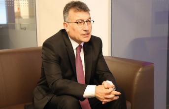 AK Parti İstanbul Milletvekili Abdullah Güler'den CHP, YSK Yanıtı