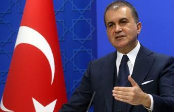 AK Parti Sözcüsü Ömer Çelik'ten YSK İstanbul Kararı Sonrasında Açıklama!
