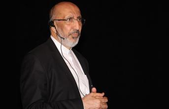 Akit Yazarı Abdullah Dilipak, Binali Yıldırım'a tepki gösterdi!
