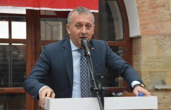 AKP'den MHP'ye geçen o belediyede yüz bin liralık pastırma faturası çıktı!
