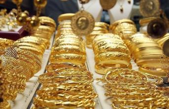 Altın Fiyatlarında Son Durum! Altın Fiyatlarında Yükseliş Durdurulamıyor! Gram Altın Ne Kadar? Çeyrek Altın Ne Kadar?