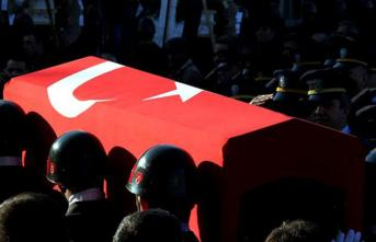 Ankara'dan Acı Haber! 1 Polis Memuru Şehit Oldu